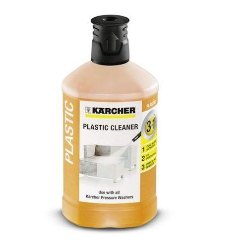 Karcher Środek do czyszczenia tworzyw sztucznych 3in1 RM 613 - produkt w magazynie - szybka wysyłka!, 6.295-758.0