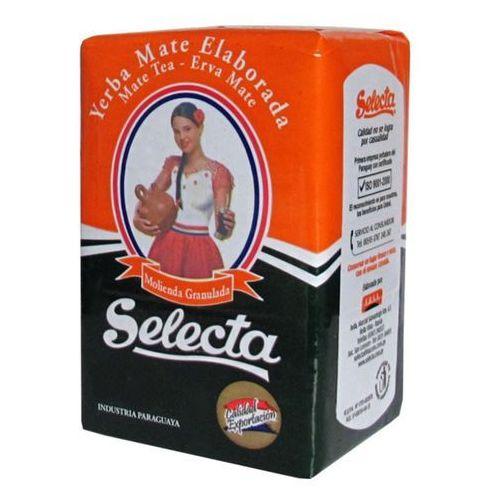 Selecta Elaborada Con Palo Tradicional 1kg