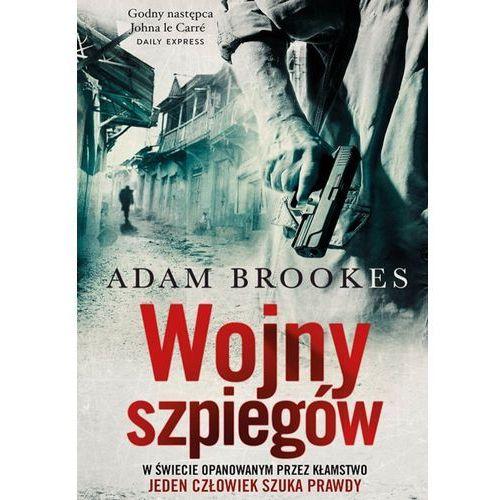 Wojny szpiegów [E-book], Muza
