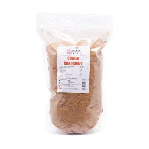 Cukier Kokosowy 1kg (5906721130383)