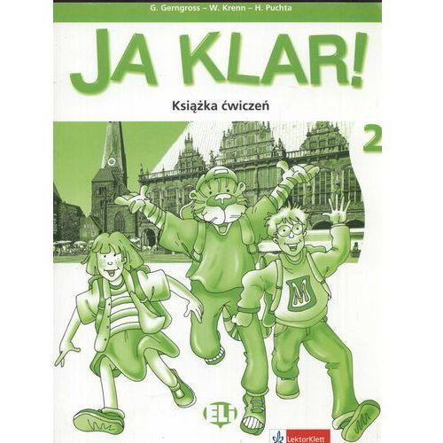 Ja klar! 2. Książka ćwiczeń (2008)