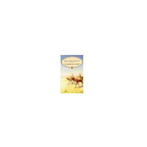 Penguin Classics Allan Quatermain / Haggard, H. Rider Haggard