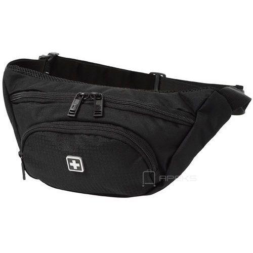 Saszetka biodrowa luzern 3l + marki Swissbags