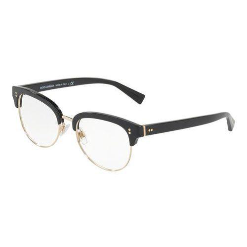 Okulary korekcyjne dg3270 501 marki Dolce & gabbana