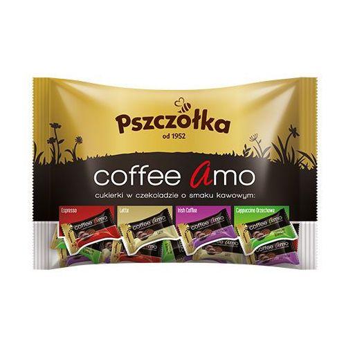 Fabryka cukierków pszczółka sp. Coffee amo 100 g