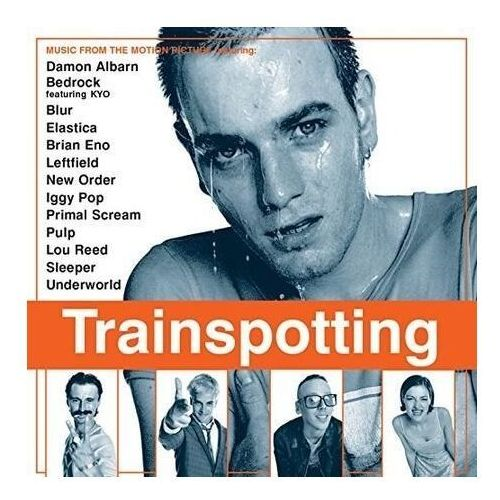 Trainspotting - soundtrack (płyta winylowa) marki Various artists