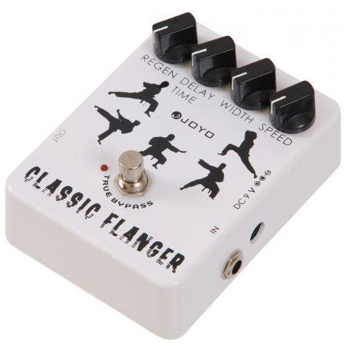 Joyo jf 07 classic flanger - efekt gitarowy