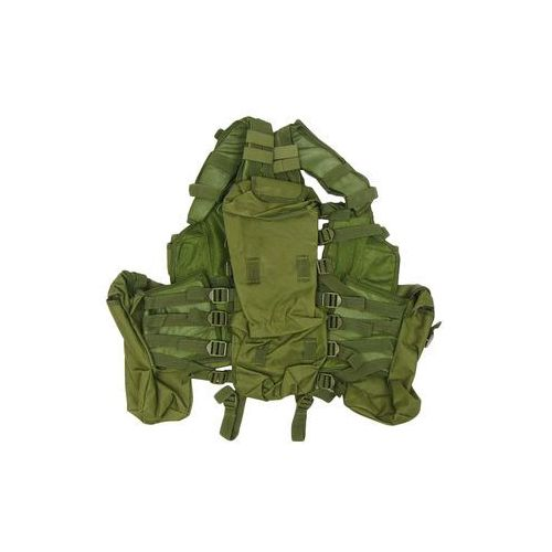 Kamizelka taktyczna mfh - oliv marki Mfh - max fusch