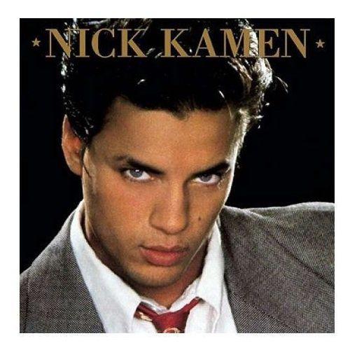Nick Kamen - Nick Kamen [2CD] (5013929436787)
