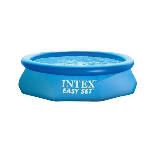 Intex Basen ogrodowy rozporowy 305x76 cm 1w1 dobrebaseny
