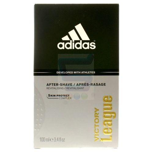 Adidas Victory League Men Woda po goleniu 100 ml - Coty (3412241230158)
