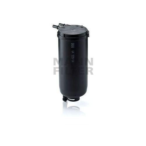 Mann-filter Wk939/14x filtr paliwa