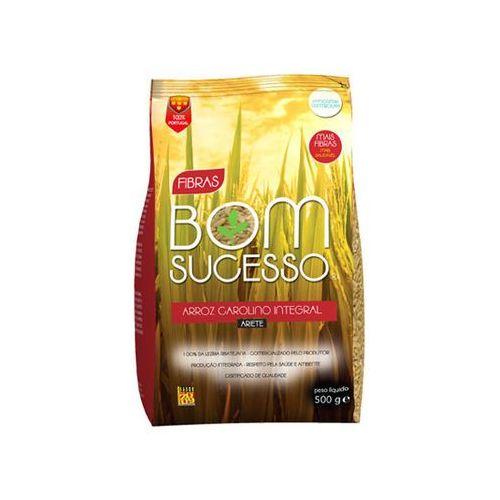 Portugalski ryż pełnoziarnisty Bom Sucesso 500g