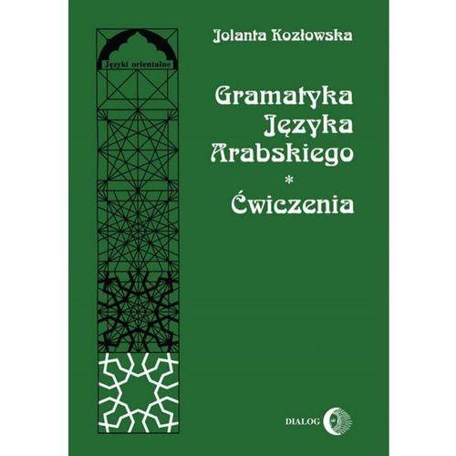 Gramatyka języka arabskiego. Ćwiczenia