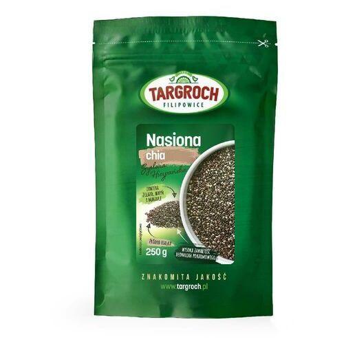 TARGROCH 250g Nasiona Chia, TG229