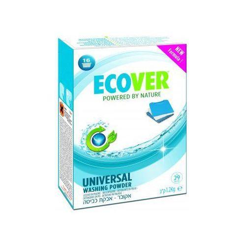 Proszek do prania - uniwersalny - 1,2 kg - ECOVER (proszek do prania ubrań) od HerbalBeauty.pl
