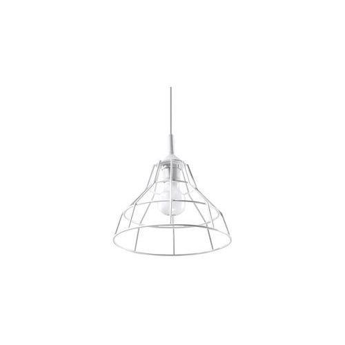 Lampa wisząca ANATA biała SL.0145 - Sollux (5902622426440)