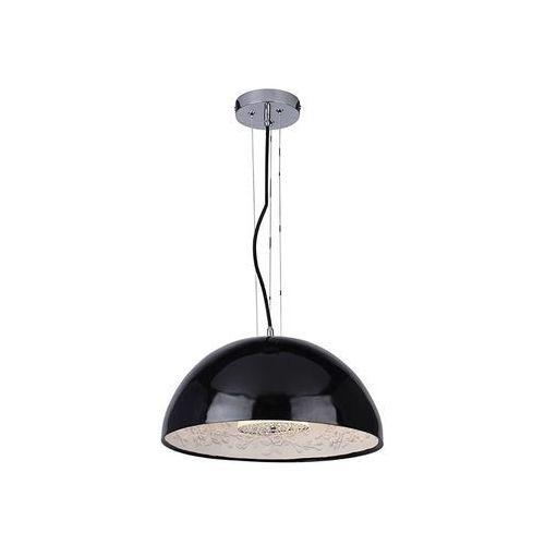 Azzardo Lampa wisząca decora m bk lp5069-m – + led - autoryzowany dystrybutor azzardo