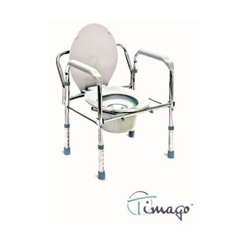 Krzesło toaletowe, marki Timago