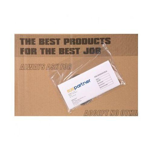 B2b partner Foliopaki koperty kurierske foliowe, a6l (225x125 mm), 1000 szt. (4002168831355)