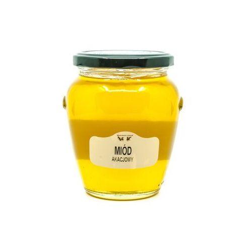 Miód akacjowy - 550 ml, 143