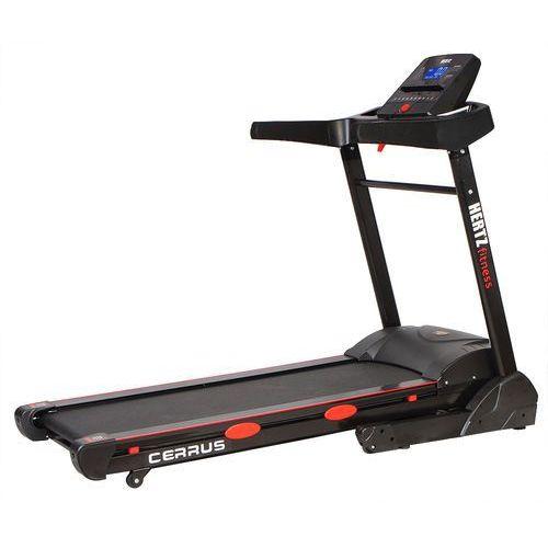 Bieżnia elektryczna hertz cerrus + darmowy transport! marki Hertz fitness
