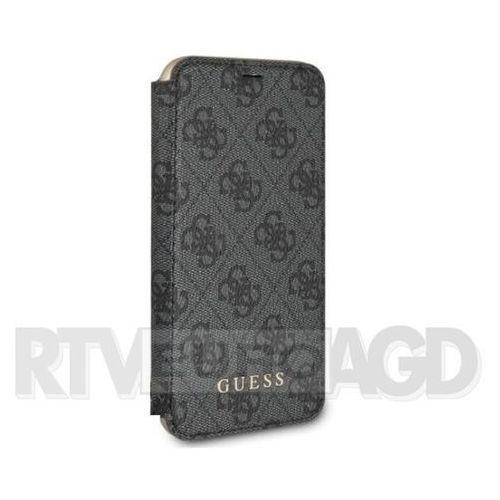 Guess GUFLBKI8LGF4GGR iPhone 7/8 Plus (szary), GUFLBKI8LGF4GGR