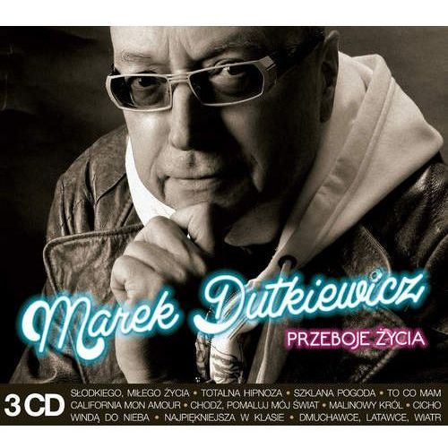 Różni wykonawcy - marek dutkiewicz - przeboje życia marki Universal music