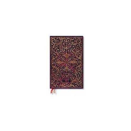 Paperblanks Kalendarz książkowy maxi 2019 12m aurelia (9781439749487)