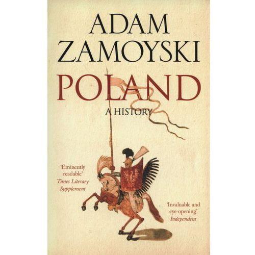 Poland, oprawa miękka