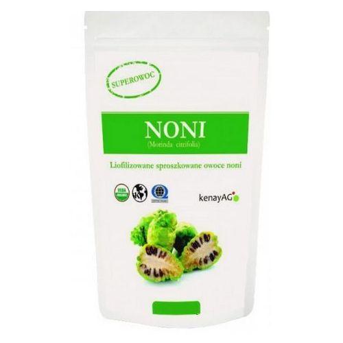 Liofilizowane sproszkowane owoce Noni 200g, KENAY