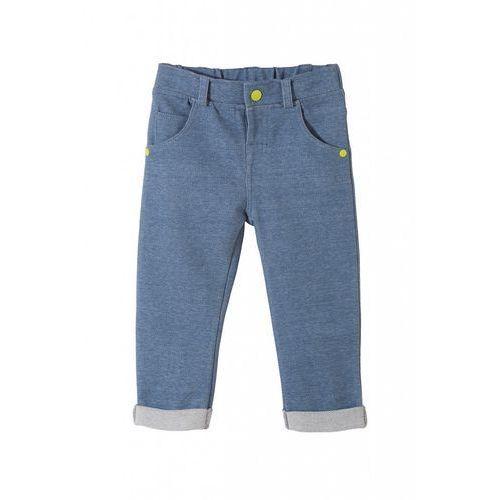 Spodnie niemowlęce 5L3305