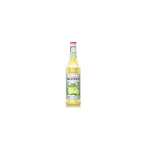 Monin Koncentrat Lime Rantcho 0,7 l (3052911275326)