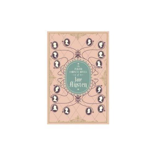 Penguin Complete Jane Austen (9780670919697)