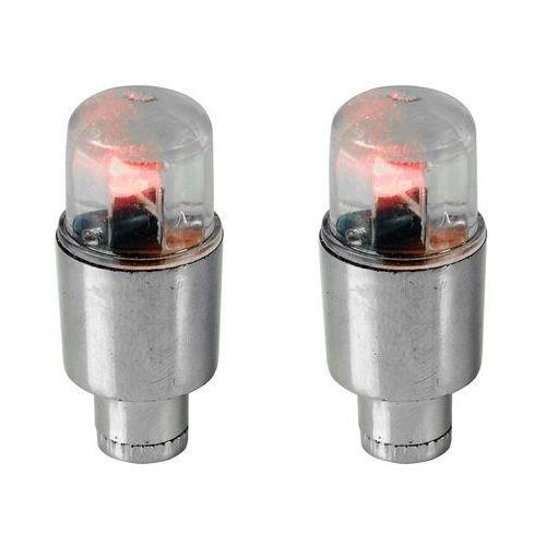 Wentyle świecące 2szt czerwone (2010000026427)