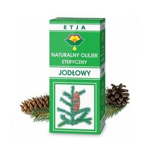 Etja Jodła - olejek eteryczny 10 ml