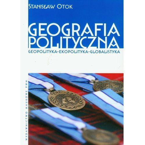 Geografia polityczna (2009)