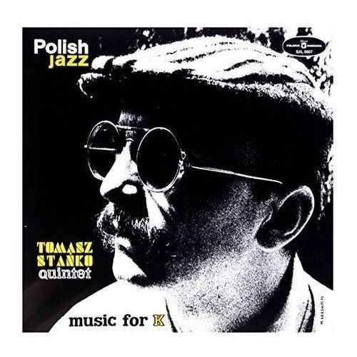 Warner music Tomasz stanko quintet - music for k (polish jazz)(winyl) (0190295903589)