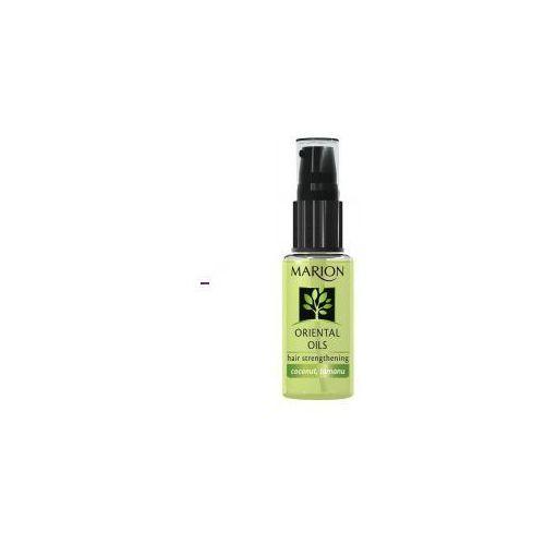 Olejki Orientalne (W) wzmacniający olejek do włosów 30ml, Marion z Perfumesco.pl
