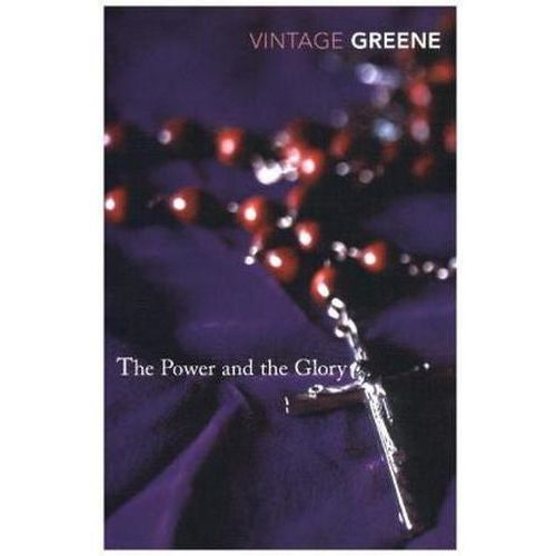 Power and the Glory, Random House