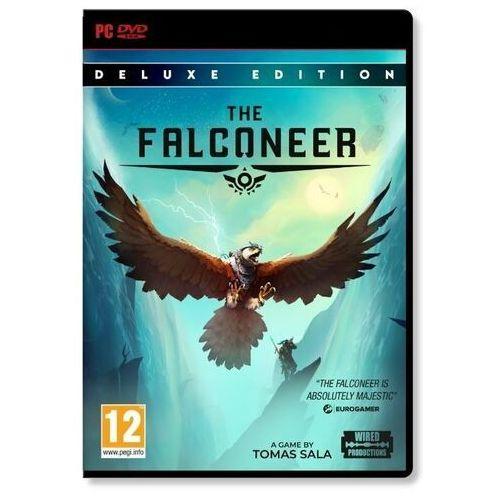 The Falconeer (PC)