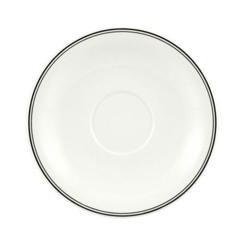 Villeroy & boch - design naif charm & breakfast spodek do filiżanki do białej kawy xl