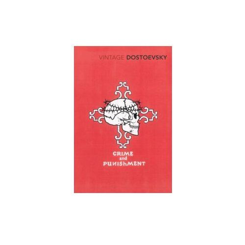Crime and Punishment, Dostoevsky, F. M.