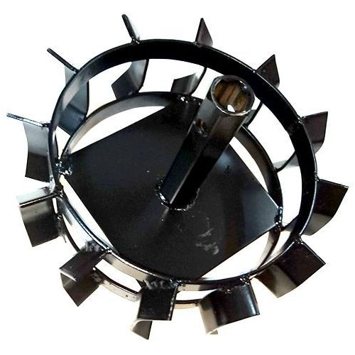 Koła metalowe do glebogryzarki wm500 ap910008 + zamów z dostawą jutro! + darmowy transport! marki Agroparts