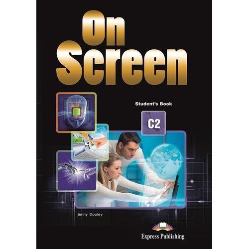 On Screen SB + DigiBook C2 EXPRESS PUBLISHING, Express Publishing