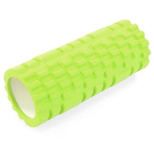 Wałek do masażu grid sl3301 zielony 33x14 marki Profit