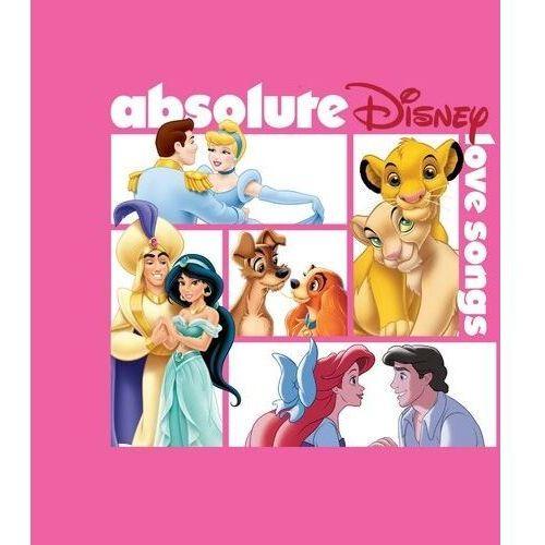 ABSOLUTE DISNEY: LOVE SONGS - Różni Wykonawcy (Płyta CD) (0050087404536)