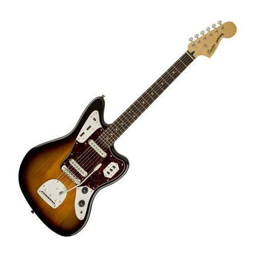 Fender sqiuer vintage modified jaguar 3ts
