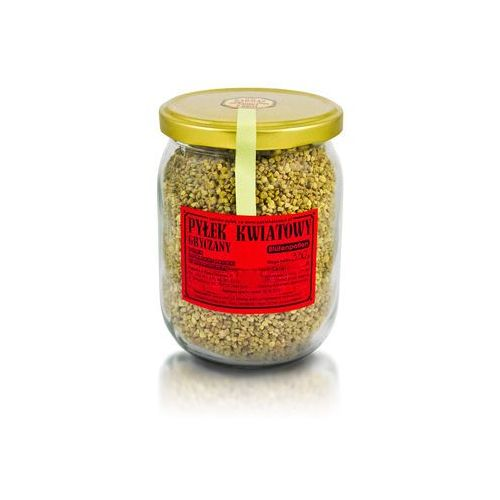 Pyłek gryczany słoiczek 330 g