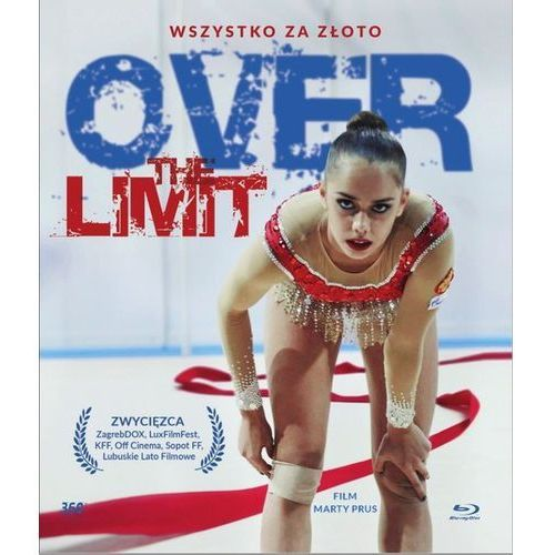 Over the limit blu-ray marki Mayfly